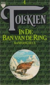 In de Ban van de Ring – Aanhangsels – HB 436
