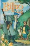 Bilbo le Hobbit – comic – HB 488