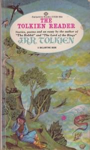 The Tolkien Reader – HB 520