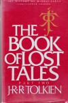 THE BOOK OF LOST TALES 2 – HB 532
