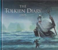 Tolkien Diary 1995 – HB 555