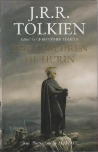 The Children of Húrin (UK) – HB 567