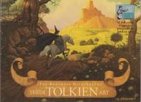 Their Tolkien Art – Brothers Hildebrandt – HB 593