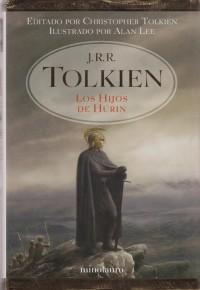 Los Hijos de Húrin (Spanish) – HB 631