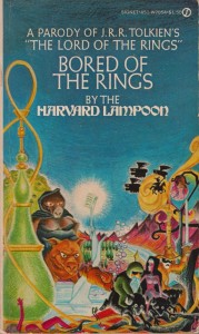 Bored of the Rings – HB 680