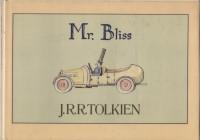Mr. Bliss (1982) – HB 950