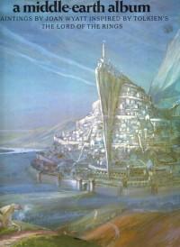 A Middle-Earth Album – Joan Wyatt – HB 810