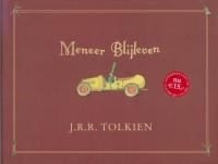 Meneer Blijleven (Mr Bliss in Dutch) – HB 1142