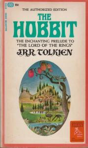 The Hobbit (English, 1972) – HB 61
