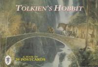 Tolkien's Hobbit – 20 postcards – HB 2816