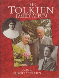 The Tolkien Family Album – HB 2802