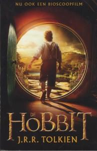 DE HOBBIT (movie cover) DUTCH – HB 2533