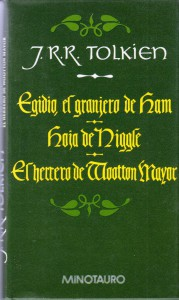 Smith of Wootton Major etc. in Spanish – HB 2796