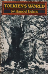 Tolkien's World – Randel Helms – HB 3676