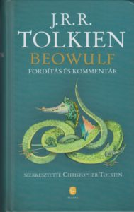 Beowulf (Hungarian translation) – HB 3733