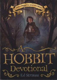 A Hobbit Devotional by Ed Strauss – HB 3754