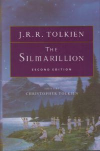 The Silmarillion – HB 3803