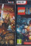 LEGO – The Hobbit and The Lord of the Rings – HB 3861