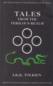 TALES FROM THE PERILOUS REALM – ENGLAND – HB 4072