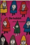 Hobbit – Dutch translation 1973