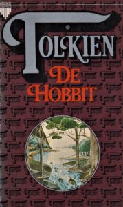 Hobbit – Dutch translation 1985 – HB 3335