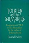 Randel Helms : TOLKIEN and the SILMARILS – HB 3671