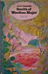 TOLKIEN : Smith of Wootton Major – HB 4754