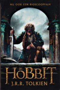 Hobbit – Dutch moviecover 2014 – HB 4765