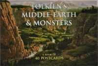 TOLKIEN'S MIDDLE-EARTH & MONSTERS – HB 4835