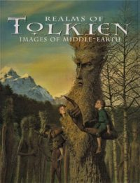 REALMS OF TOLKIEN – IMAGES OF MIDDLE-EARTH – HB 4926