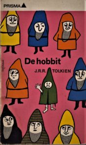 De Hobbit (Dutch) – HB 1514