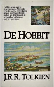 De Hobbit (Dutch) – HB 3796