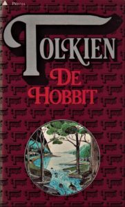 De Hobbit (Dutch) – HB 4115