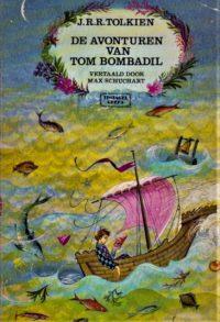 TOLKIEN : De Avonturen van Tom Bombadil – HB 4494