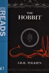 TOLKIEN : The Hobbit (LITTLE READS) – HB 4741