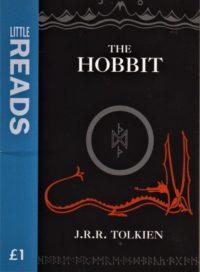 TOLKIEN : The Hobbit (LITTLE READS) – HB 4741