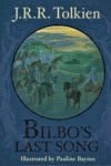TOLKIEN : Bilbo's Last Song – HB 4803