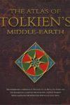 Karen Wynn Fonstad – The Atlas of Tolkien's Middle-Earth – HB 5024