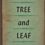 TREE and LEAF – Tolkien – HB 5192