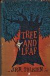 TREE AND LEAF – Tolkien – HB 5193