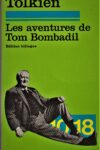 Les Avontures de Tom Bombadil – Tolkien – HB 5196
