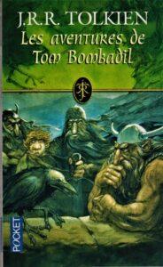 Les Aventures de Tom Bombadil – Tolkien – HB 5197