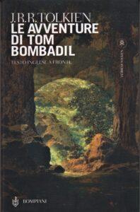 Le Avventure di Tom Bombadil – Tolkien – HB 5198