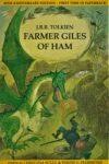 Farmer Giles of Ham (50th Ann.) – Tolkien – HB 5203