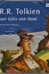 Tolkien : Bauer Giles von Ham (German audio book) – HB 5209