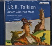 Tolkien : Bauer Giles von Ham (German audio book) – HB 5209