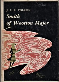 Tolkien : Smith of Wootton Major (in English) – HB 5216