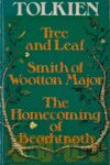 Tolkien : Tree, Smith, Homecoming of .. – HB 5218