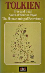 Tolkien : Tree, Smith, Homecoming of .. – HB 5219