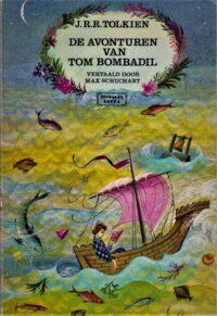 Tolkien : De Avonturen van Tom Bombadil (in Dutch) – HB 5222